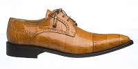 Ferrini Classic Alligator Dress Shoe